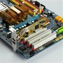 LOW PROFILE Firewire 400 PCI card with Texas Instruments